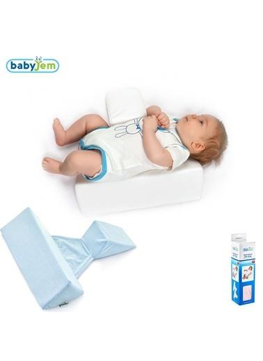 Babyjem Bebek Güvenli Uyku Yastığı-Baby Jem